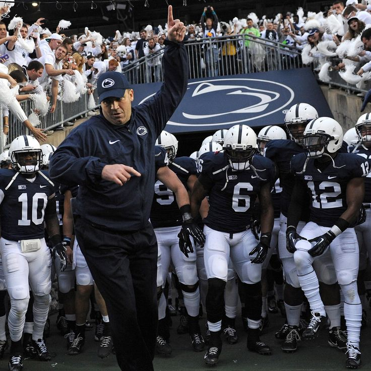 PENN STATE – FOOTBALL 2012 – Recruiting is exciting to follow for many different reasons. The joy of seeing college football's future stars as young prospects, the mystery and suspense of tracking their recruitment and the happiness they display when making their commitments are all part of the greatness of recruiting.  Another reason why college football recruiting is entertaining is because of the many surprises that take place in each recruiting cycle.