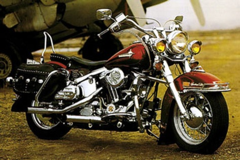 Harley Davidson Posters from AllPosters.com
