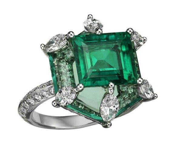 Boghart Ring