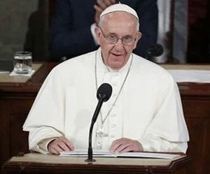 """AGENDA 21 RADIO  """"British Crown's Depopulation Pope,"""" Commander of the British Empire Hans Joachim Schellnhuber, was targeted as one of the key authors of Pope Francis&#8217…"""