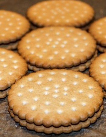 5 biscuits industriels qu'on peut faire soi-même à la maison - Confidentielles