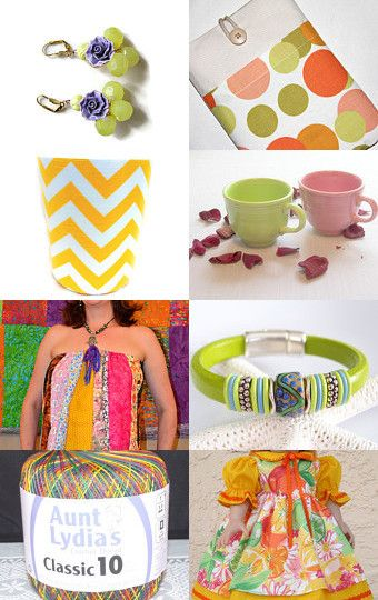 Fruit Season by Eni Toth on Etsy--Pinned with TreasuryPin.com