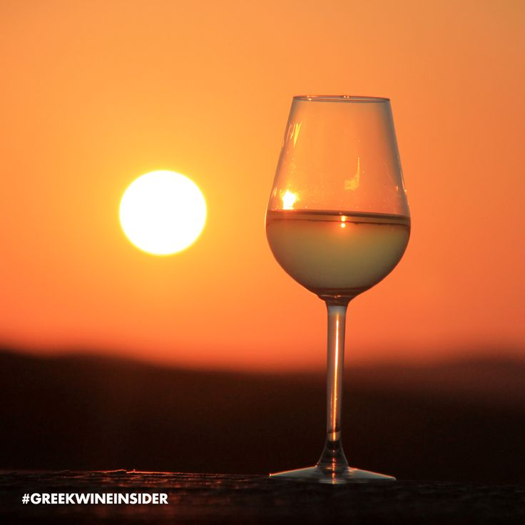 Sunset & Wine