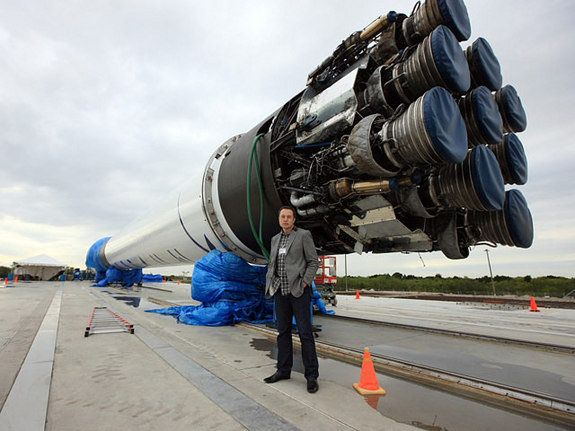What Is the 'Hyperloop'? Billionaire Elon Musk to Reveal Futuristic Transportation Idea Monday