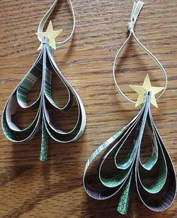 Decoratie voor de kerstboom *** Decoration for the Christmas tree