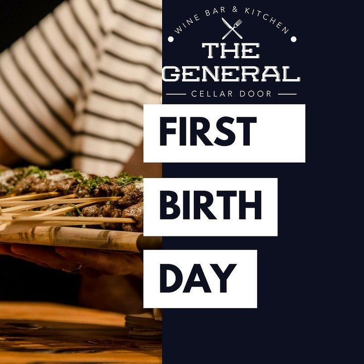 It has been one year since @thegeneralwinebar & kitchen opened its beautiful wooden front doors to the public and to celebrate they are having a First Birthday Party!  Join them for pintxos paella & cellar door wine prices this Friday the 8th of December from 5pm for a night of good vibes food and wine.  Bookings essential - head to the 365 days of wine and food app or website for more info (link in bio) . . . . . #365daysofwine #365daysofwineandfood #southaustralia #mclarenvale…