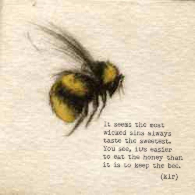 honey bee hachi ending relationship