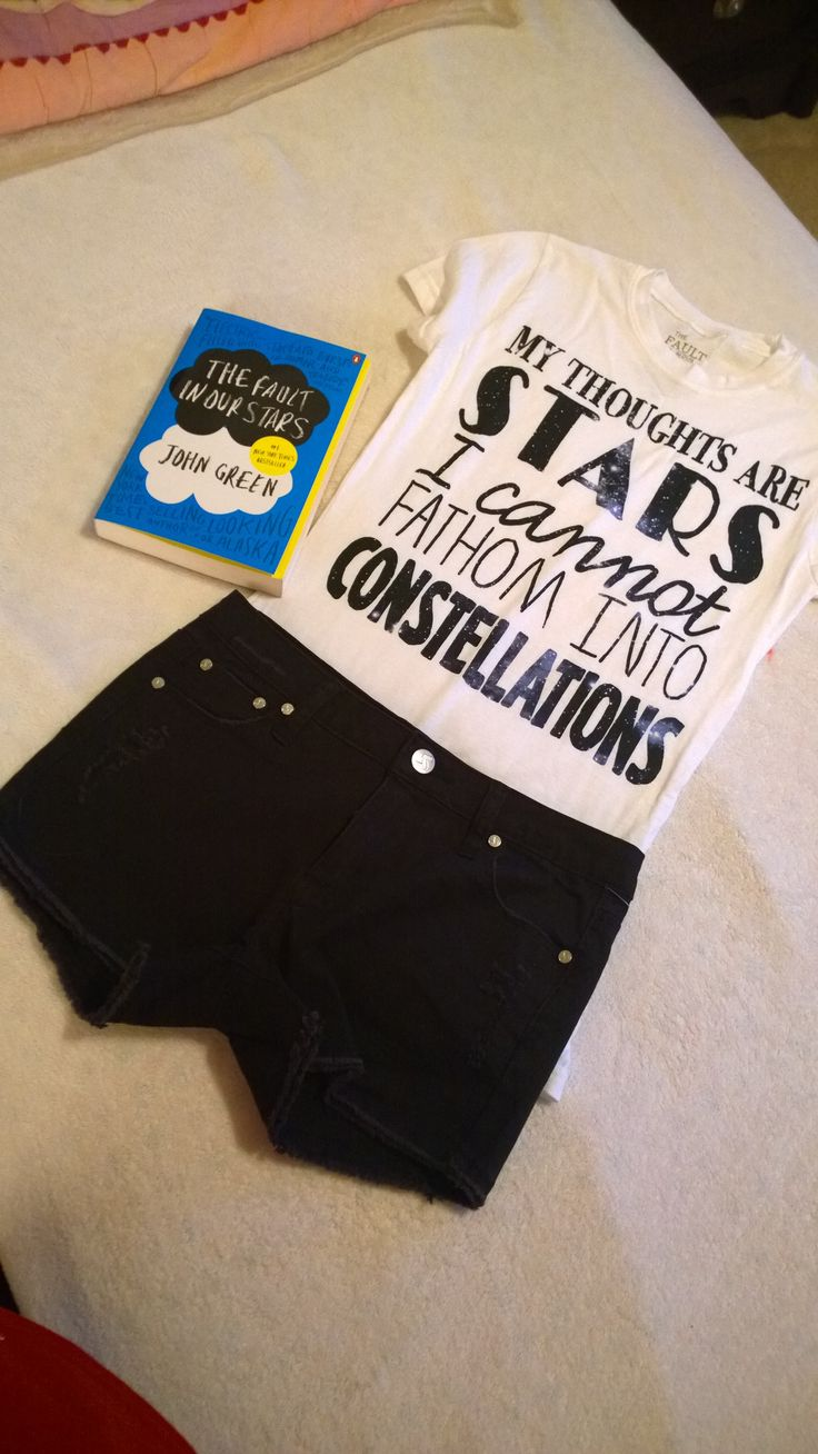 Love this outfit! Got the shirt at Hot Topic and the shorts at Tilly's