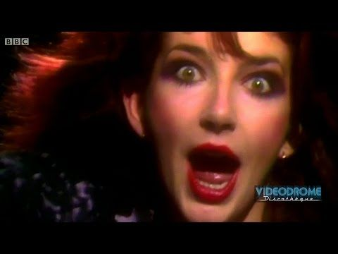 KATE BUSH - The Kate Bush Story (2014 BBC Documentary) Shortly (~1h) about long story...