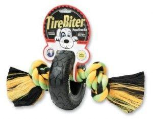 Tirebiter Roller Rope