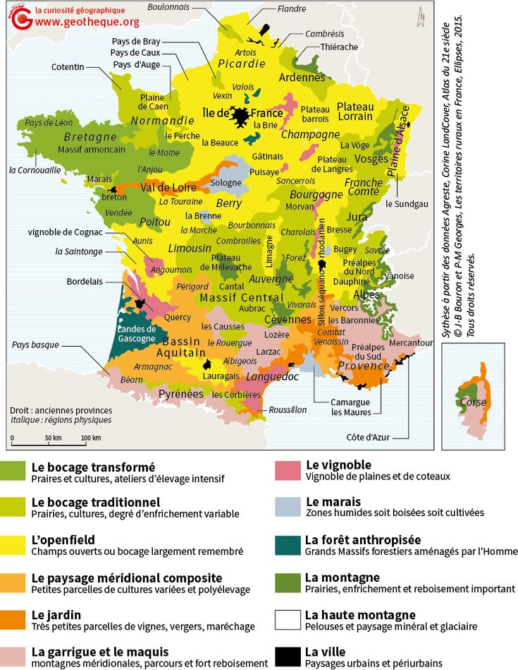 Les 549 meilleures images du tableau La France en cartes sur