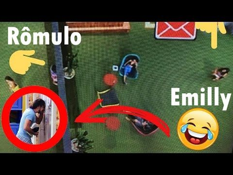 BBB17: REVIRAVOLTA PATÉTICA e MURO TOSCO viram PIADA dentro e fora do PROGRAMA - YouTube