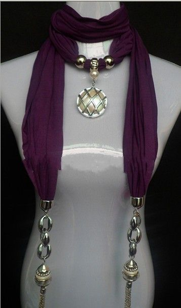 66 best wholesale pendant scarves images on pinterest scarfs 2013 canada beautful shining pendant scarves wholesale aloadofball Image collections