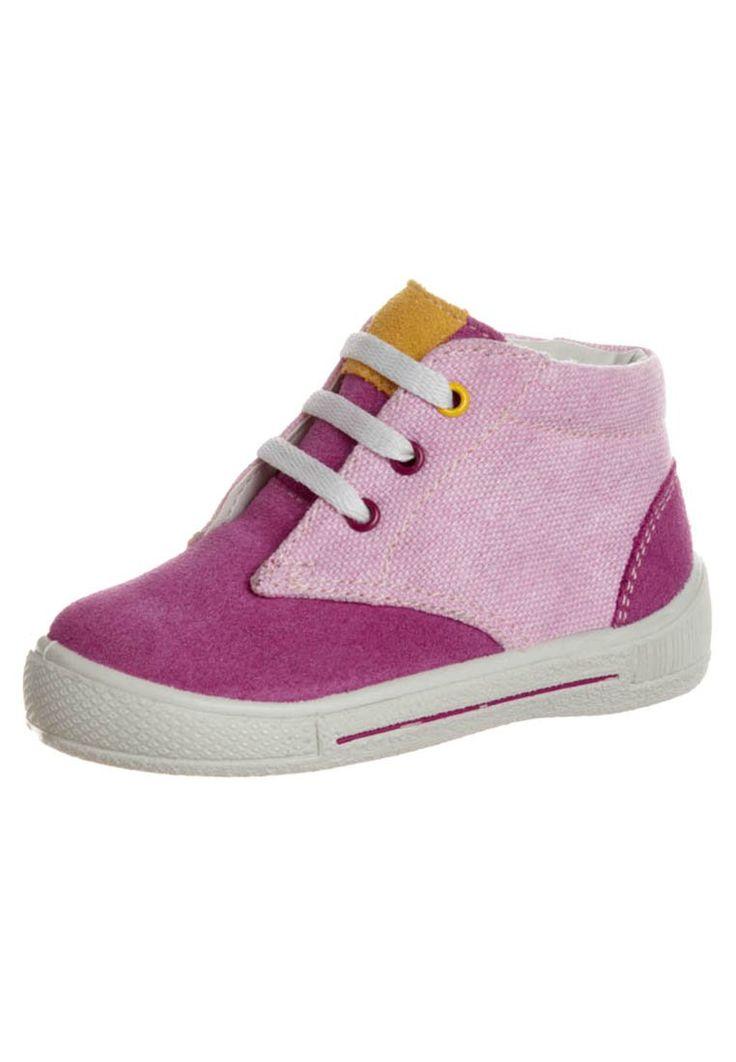 STUPS - Vauvan kengät - pinkki