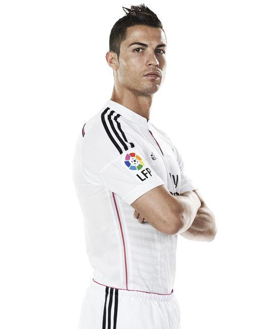 Cristiano Ronaldo (CR7) | Official Website | Real Madrid CF