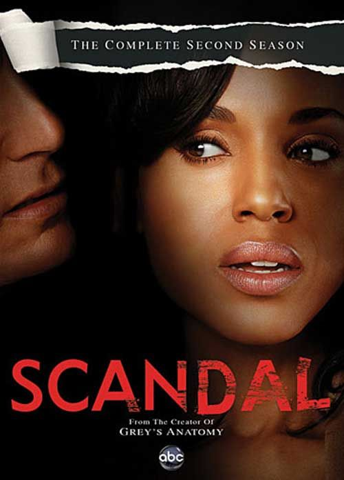Scandal - Special Features Revealed in the Press Release for 'The Complete 2nd Season'