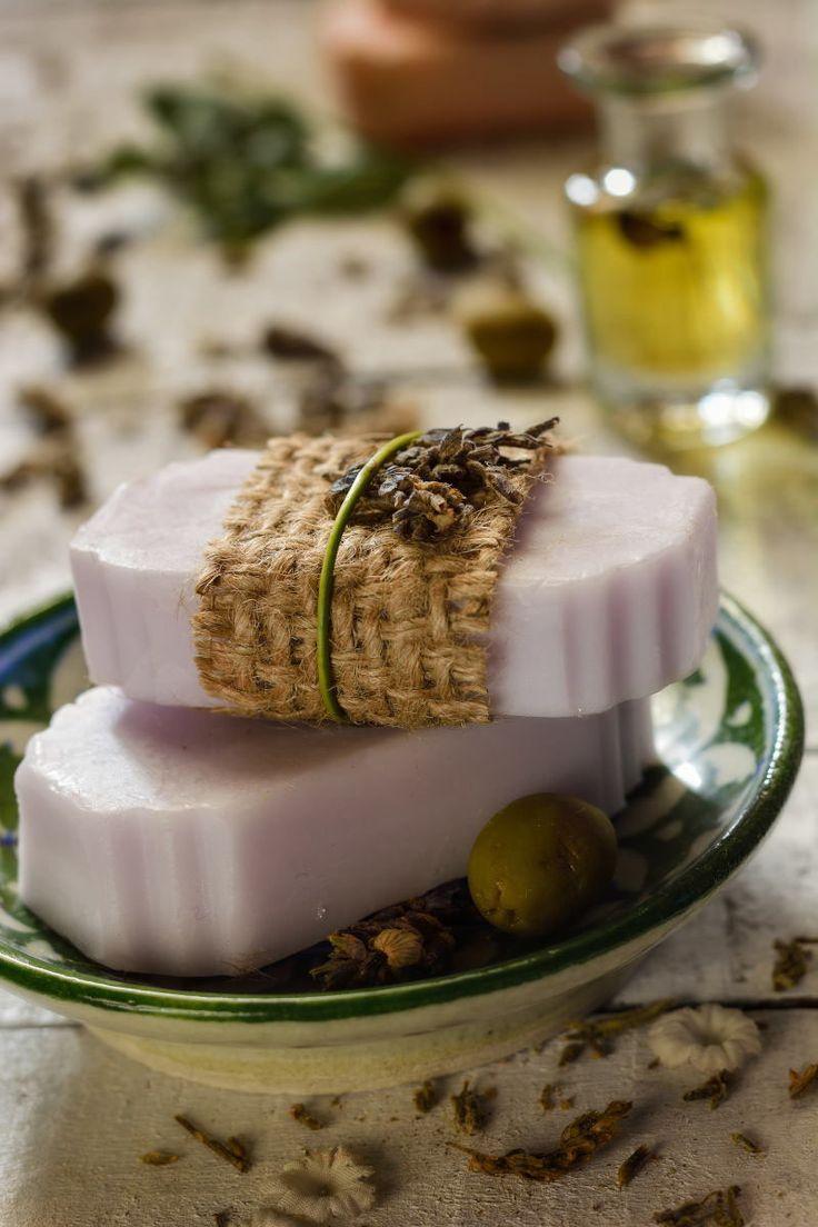 #lavender #body #soap #handmade
