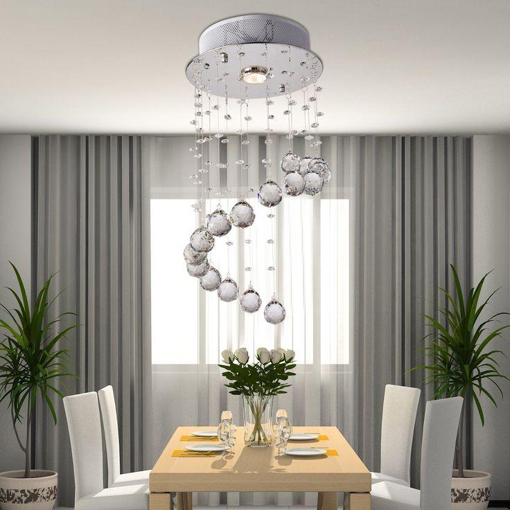 Pi di 25 fantastiche idee su lampadari di cristallo su for Amazon lampadari