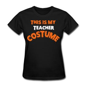 Must have this for the Halloween party!  This is my teacher costume ~ 625
