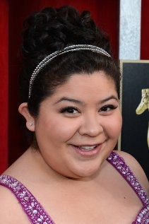 Raini Rodriguez- Trish- Austin and Ally