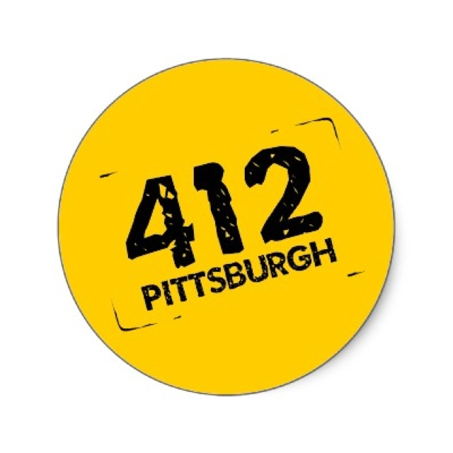Pittsburgh, Pennsylvania - area code