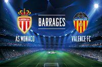 RADIO CORAZÓN  DEPORTIVO: UEFA CHAMPIONS LEGUE: EL AS MONACO, RIVAL DEL VALE...