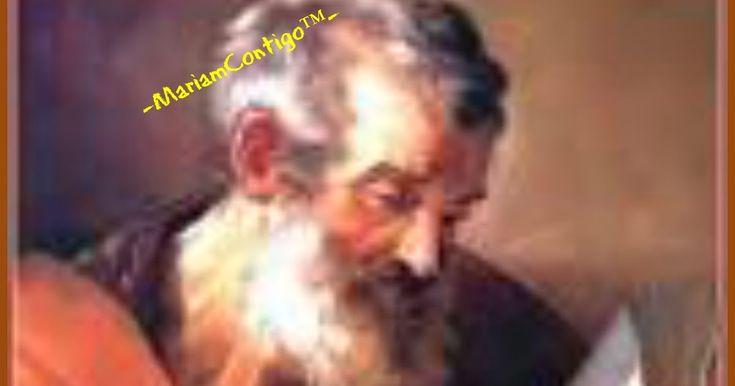 """SAN MARCOS EVANGELISTA Jerusalén, Israel - Jerusalén, Israel  (s. I †68) Evangelista, Mártir Marcos significa Forjador Atributos: León en el desierto; obispo en un trono decorado con leones; hombre ayudando a navegantes venecianos; hombre sosteniendo un libro con """"Pa - See more at: http://santoralmariareina.blogspot.com/2012/04/santo-de-hoy-25-de-abril.html#.dpuf"""