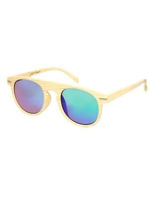 (Trend: Ik Kan Niet SUNder!) Jeepers Peepers Sun Mirrored Sunglasses