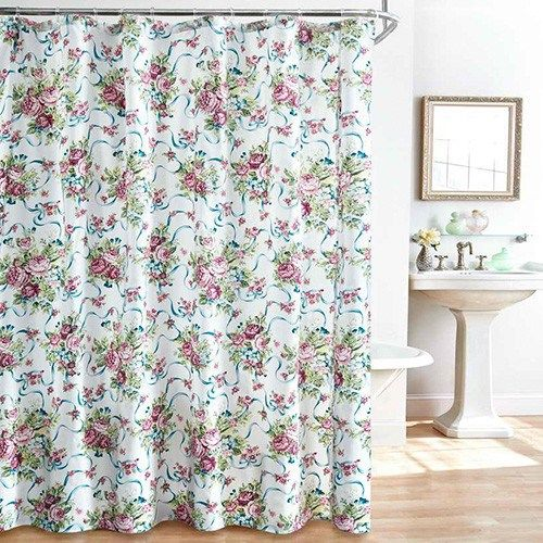 7 best Bath images on Pinterest | Home spa, Shower curtain sets and ...