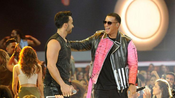 No todo es alegría con Despacito Daddy Yankee se cansó de la canción y alzó la voz - Teletrece