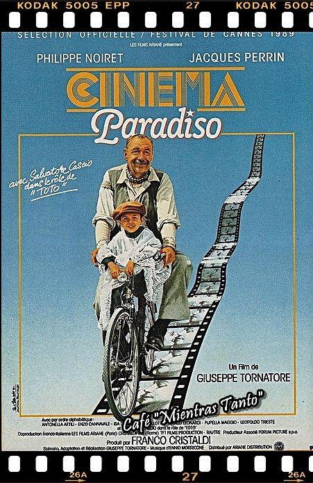 "Cine Sala ""Charles Chaplin"" -Cinema Paradiso (1988) - Ingresa a la sala pulsando el Link: http://cine-sala-a01-jcp.blogspot.com/2012/08/blog-post_9884.html"