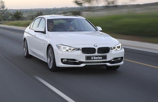 BMW Série 1, Série 3, Audi A3 Sedan e até o Mini Countryman se tornaram brasileiros no último ano