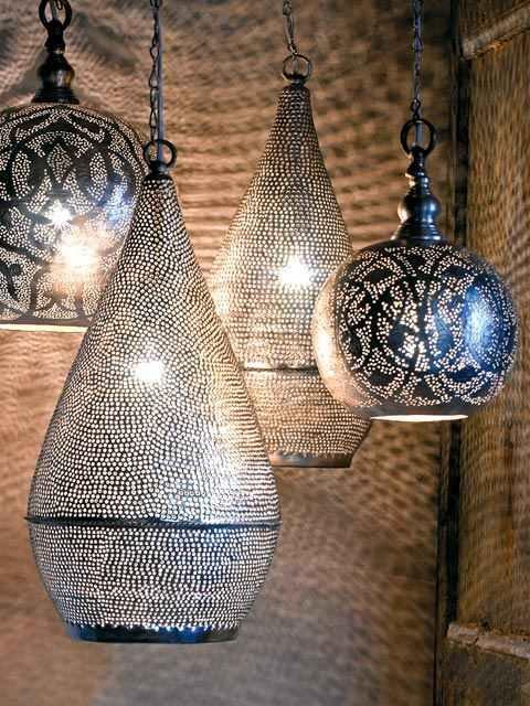 Beautiful fairy pendants from Egypt