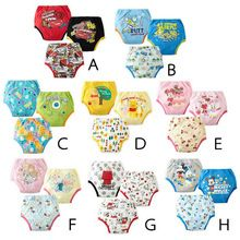 US $22.79 9pcs Reusable Baby Training Pants Infant Waterproof Pant Toddler Potty Underwear Newborn Boy Girl Swimming Diapers Nappy Panties. Aliexpress product