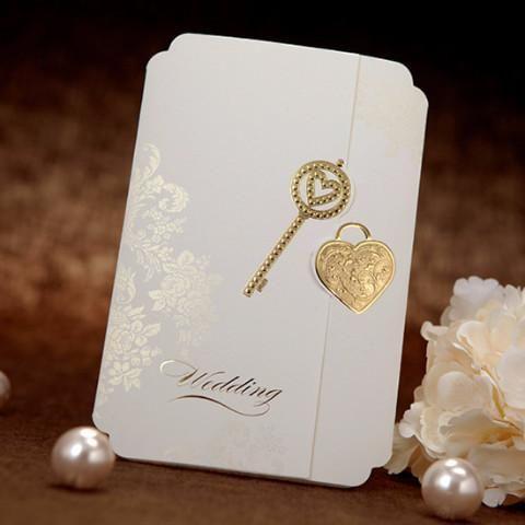Lilac Purple Die-Cut Pocket Wedding Cards, Kad Jemputan Kahwin Die - best of wedding invitation card kota kinabalu