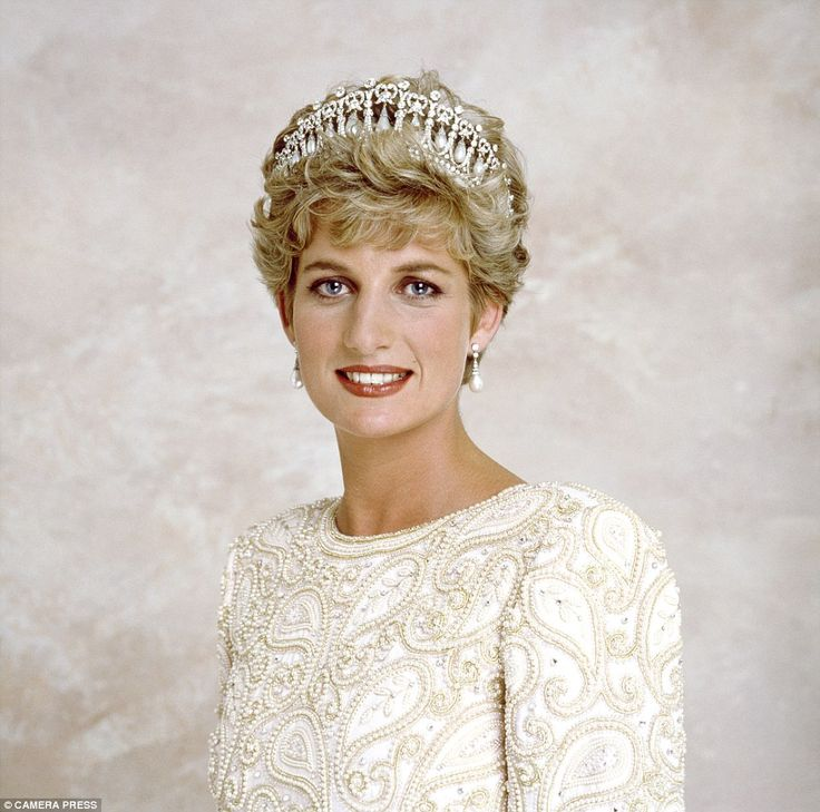 Snowdon captured this photograph of Princess Diana in 1991, released on the eve of her official visit to Pakistan, five years before her untimely death