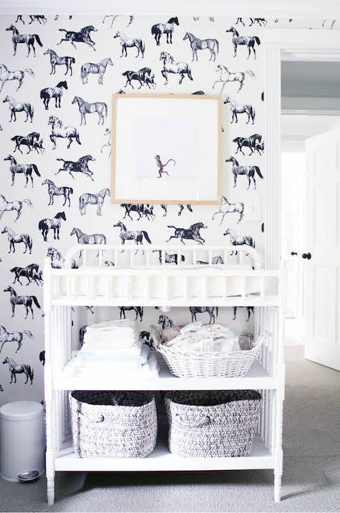 Good DaVinci Jenny Lind Changing Table, Transitional, Nursery, Wit And Delight |  Neutral Baby