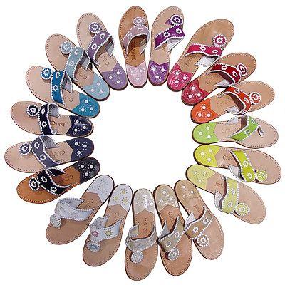 JR: Jack Rogers, Clothing, Rainbows, Colors Wheels, Jack O'Connell, Fashion Blog, Flip Flops, Jack Roger Sandals Colors, Comforter Shoes