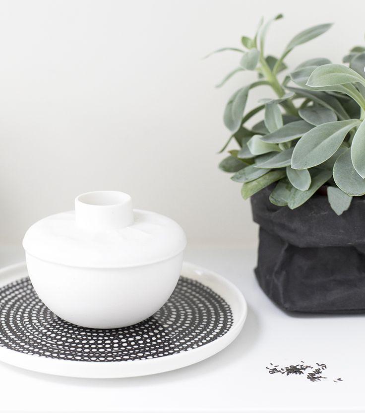 Little Greens and Ceramics | beeldSTEIL