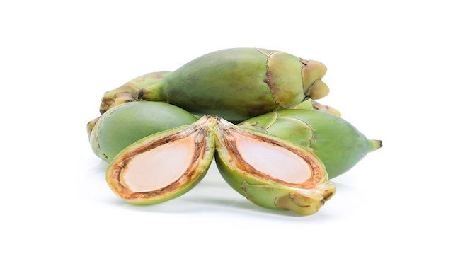"""Have you heard of betel nut, used daily by millions of people all over Asia, Africa and the West Indies? It is actually a combination of several ingredients, including betel leaf or """"paan,"""" betel nut, spices such as cardamom or cinnamon, tobacco, and..."""