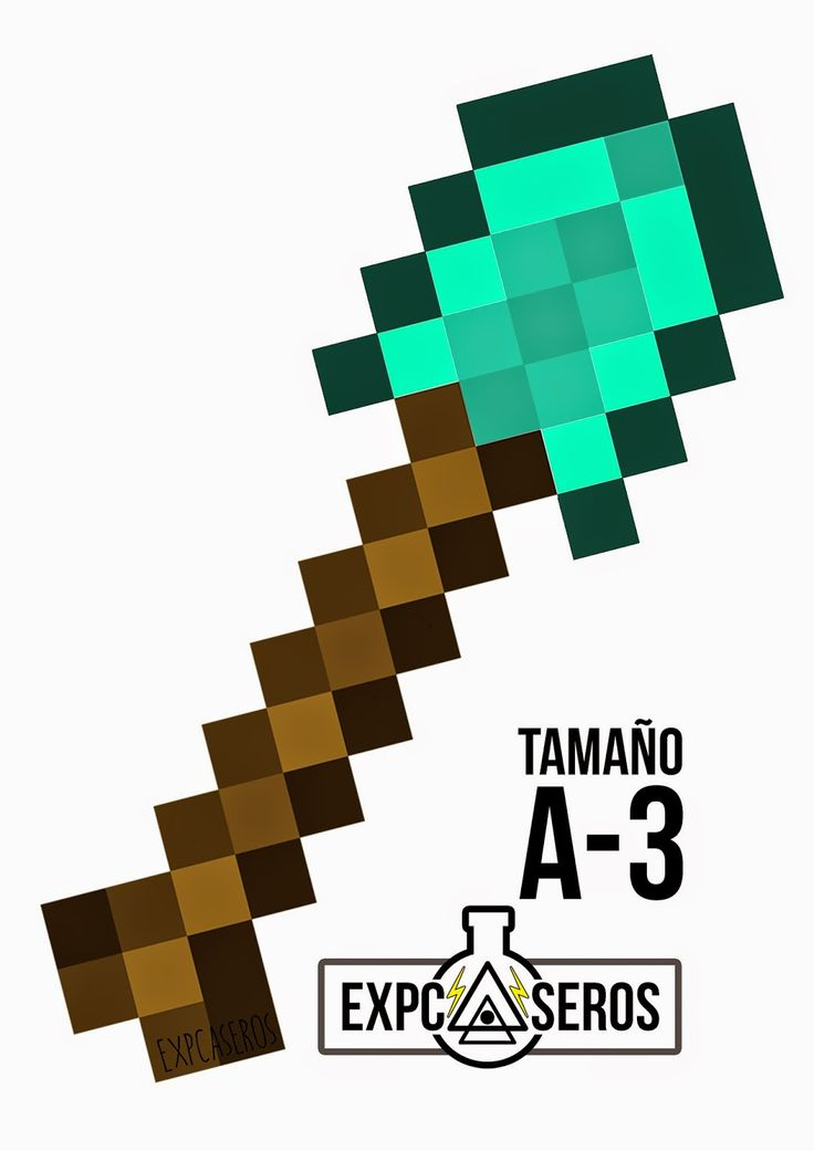 Ms de 25 ideas increbles sobre Manualidades de minecraft en