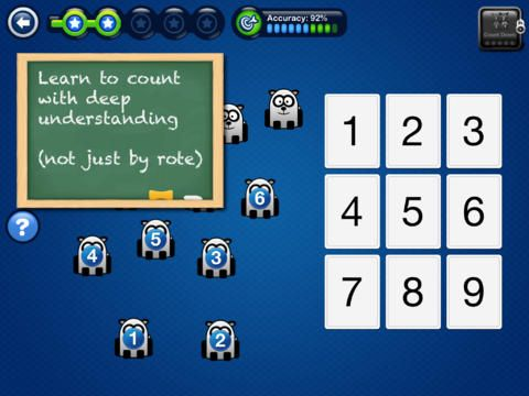 Native Numbers - Complete Number Sense Mastery Curriculum by Native Brain, Inc.
