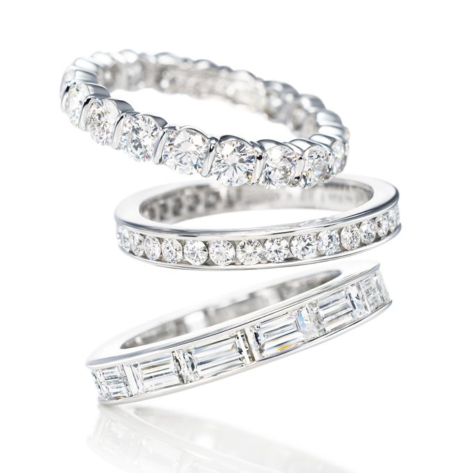 25 best wedding rings & bands images on Pinterest