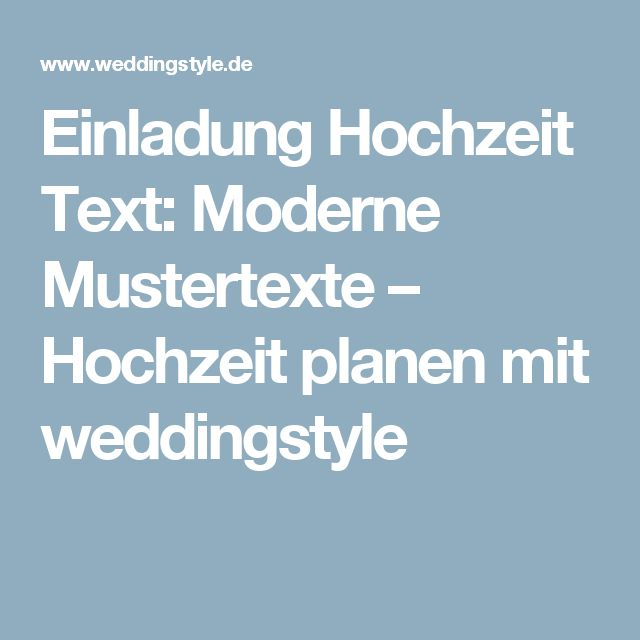 the 25+ best einladung hochzeit text ideas on pinterest, Kreative einladungen