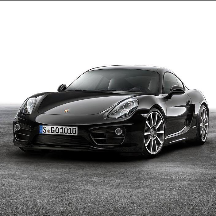 Awesome Porsche 2017: Porsche Cayman Black Edition. porsche.com/......  Carro Check more at http://carsboard.pro/2017/2017/01/10/porsche-2017-porsche-cayman-black-edition-porsche-com-carro/