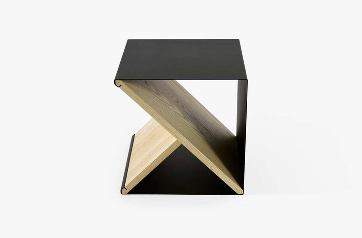 Ealing: A multi-functional stool, table and room divider