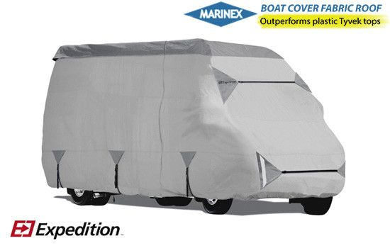 Expedition Class B RV Cover