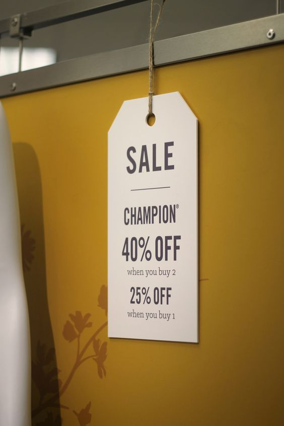 inner self retail signage (kelley bozarth):
