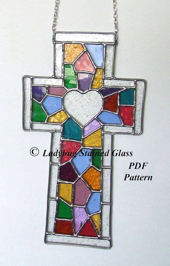 25 best ideas about Stain Glass