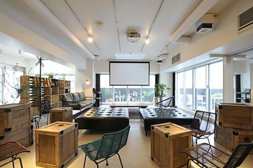 駒沢公園徒歩6分のタワー | シェアプレイス 駒沢のレビュー|ひつじ不動産